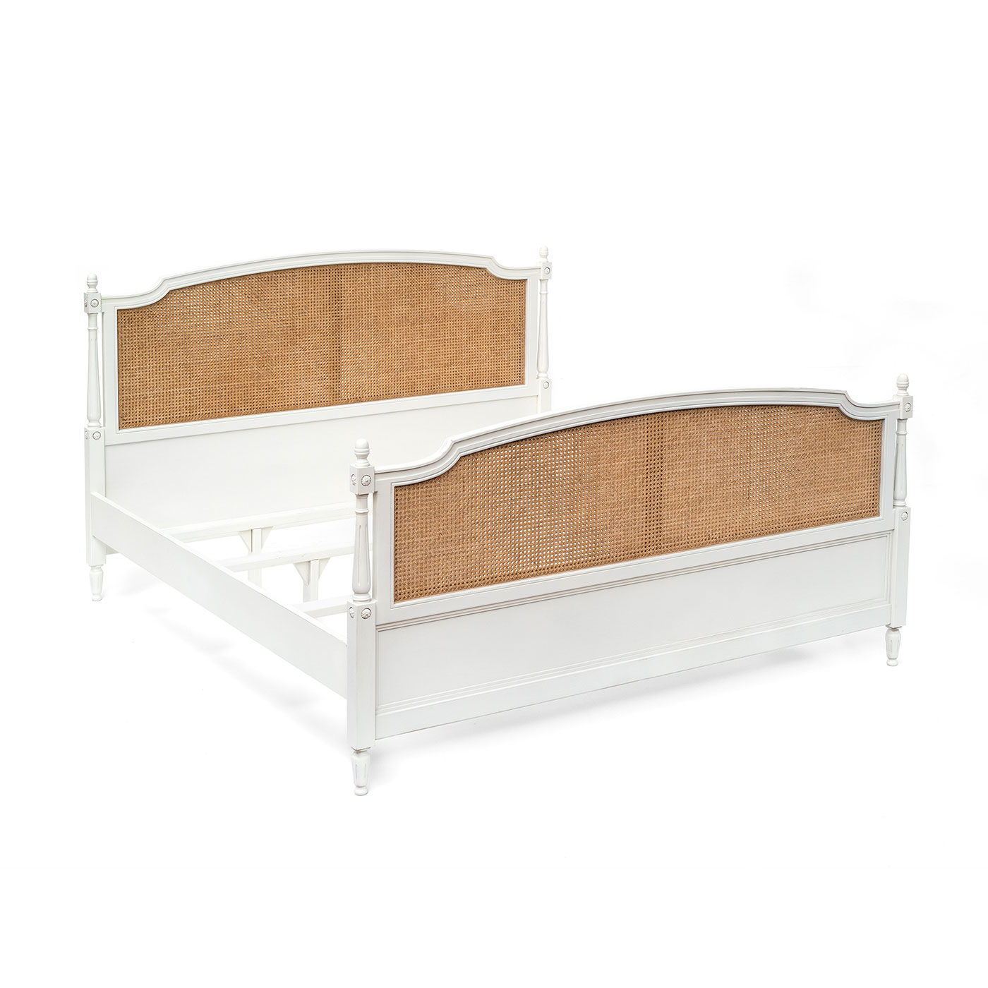 King Bed (Code 6478) Image