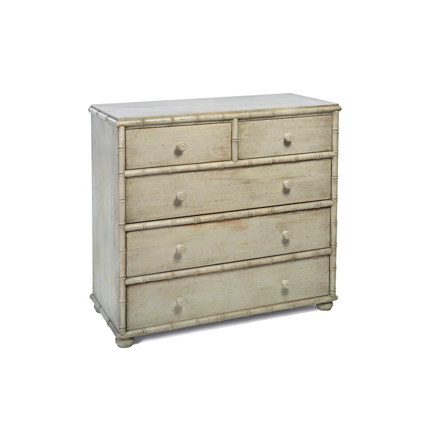 Bamboo Chest (Code 7175) Image